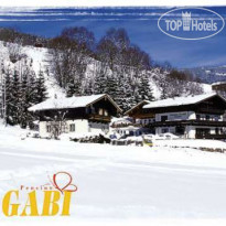 Фото отеля Pension Gabi 3*
