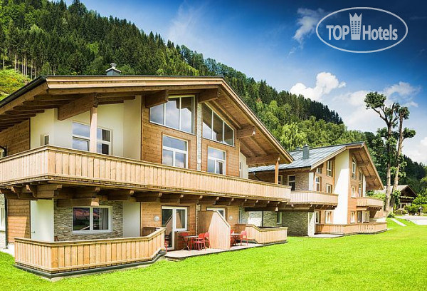 Alpenparks Residence Zell am See Areitbahn No Category