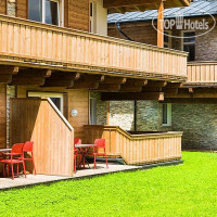 Фото отеля Alpenparks Residence Zell am See Areitbahn No Category