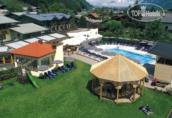 Kinderhotel Hangleitner in Zell am See 4*