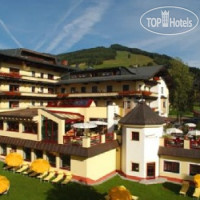 Фото отеля Alpinresort Sport 4*