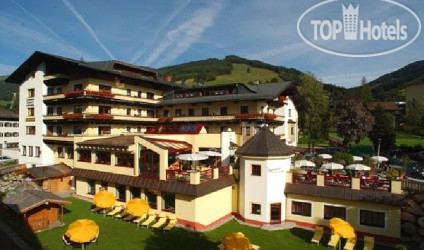 Alpinresort Sport 4*