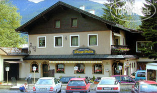 Pension Pinzga Stubn 2*