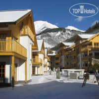 Фото отеля Appartement Mountain-Resort Schonblick 3*