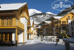 Appartement Mountain-Resort Schonblick 3*