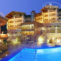 Фото отеля Alpine Palace New Balance Luxus Resort 5*