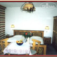 Фото отеля Garni Pension Christa 3*