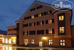 Appartementhotel Post 4*