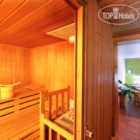 Фото отеля Pension Bergheil 3*