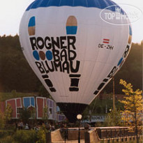 ���� ����� Rogner - Bad Blumau 4* � ������ (��� ������), �������