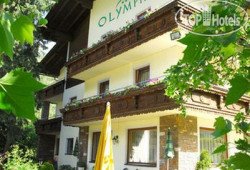 Pension Olympia 3*