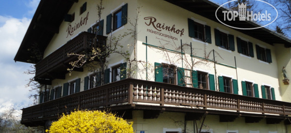 Pension Rainhof 3*