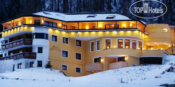 Chalet Alpin Ischgl No Category