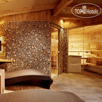 Фото отеля Berghof Crystal Spa & Sports 4*