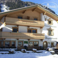 Alpenland Pension