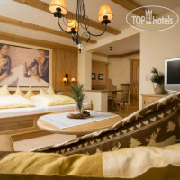 Фото отеля Wellnesshotel Engel 4*