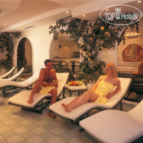 Фото отеля Garni Astoria 4* Wellness