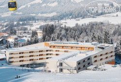 Alpine Resort Fieberbrunn 4*