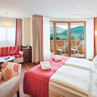 Фото отеля Alpine Resort Fieberbrunn 4*