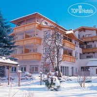 Фото отеля Enzian (Ski-safari) 4*