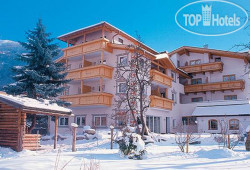 Enzian (Ski-safari) 4*