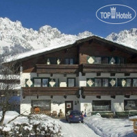 Фото отеля Alpenpension Claudia 3*