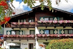 Alpenpension Claudia 3*