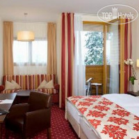 Фото отеля Austria Trend Alpin Resort 4*