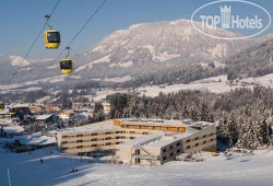 Austria Trend Alpin Resort 4*
