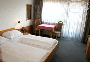 Pension Franglhof 2*