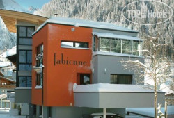 Apartment Fabienne No Category