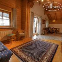 Фото отеля Alpenresort Thanner 4*