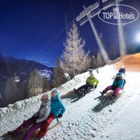 Фото отеля Happy Stubai 4*