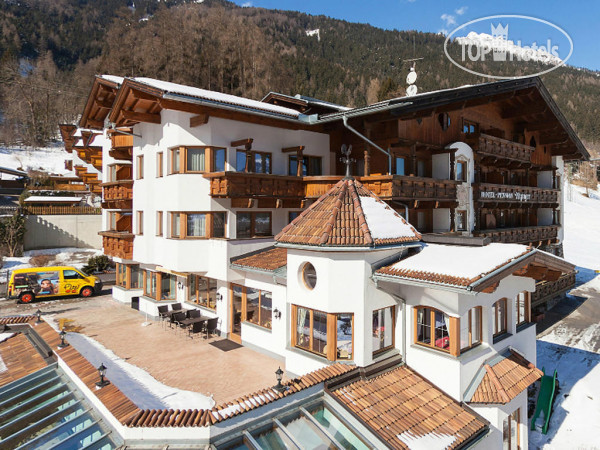 Family Resort Stubai 4*