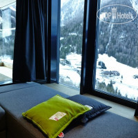Фото отеля Gradonna Mountain Resort 4*