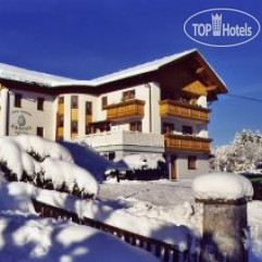 Pension Kristall 3*