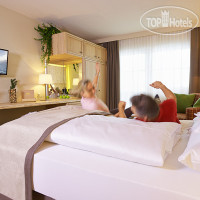 Фото отеля Alpeiner Nature Resort Tirol 4*