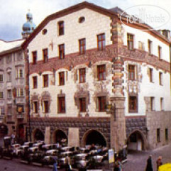 Best Western Plus Hotel Goldener Adler 4*