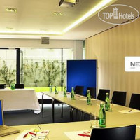 Фото отеля Trendhotel Congress 4*