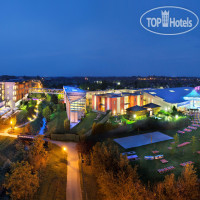 Фото отеля Therme Laa - Hotel & Spa 4*