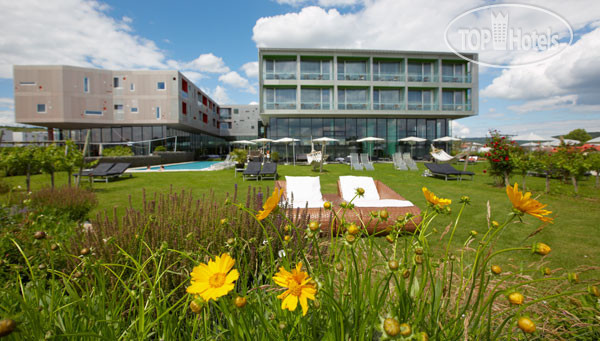 Loisium Wine & Spa Resort Langenlois 4*