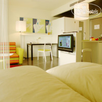 Фото отеля Harry's Home Hotel Wien 4*