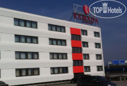 Ramada Vienna South 4*