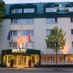 Park Inn by Radisson Uno City Vienna 4*