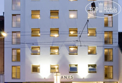 Stanys Apartmenthotel 3*