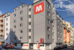 Meininger Hotel Vienna City Center 3*