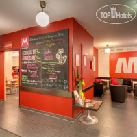Фото отеля Meininger Hotel Vienna City Center 3*