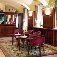 Mercure Grand Hotel Biedermeier Wien 4*