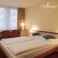 Фото отеля Mercure Wien City 4*