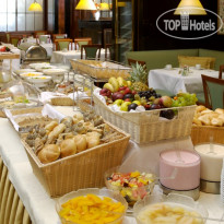 Фото отеля Erzherzog Rainer 4* Breakfast buffet